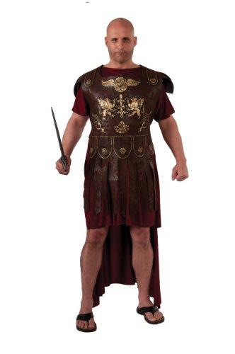 [Rubie's Costume Adult Full Cut Gladiator Costume, Multi, 2X] (Easy Goddess Costume)