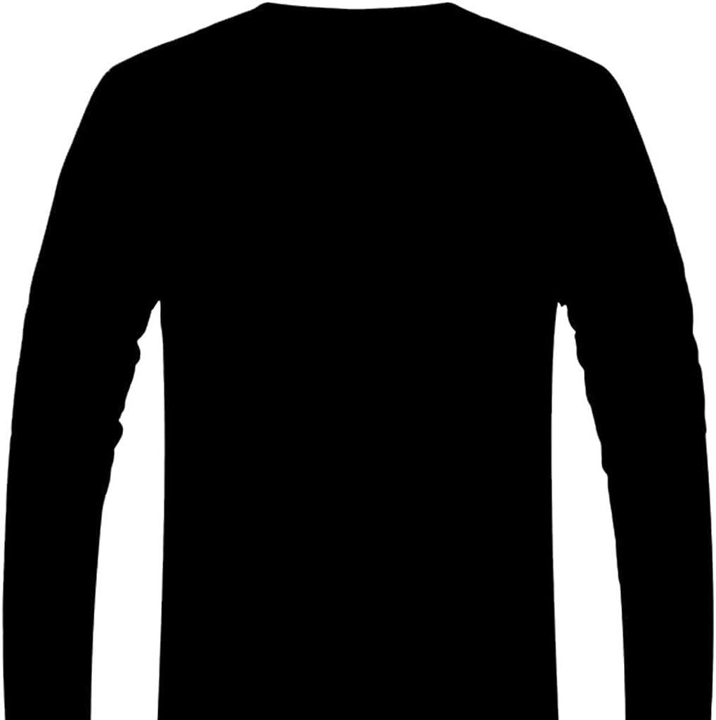 ღLILICATღ Creativa Sudadera y Camisetas para Hombre Manga Larga Manga Corta 3D Digital Impresión Traje Pajarita T-Shirt S-4XL: Amazon.es: Ropa y accesorios