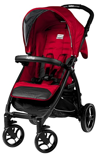 Product Image of the Peg Perego Booklet