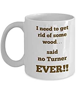 I need to get rid of some wood… said no turner ever!