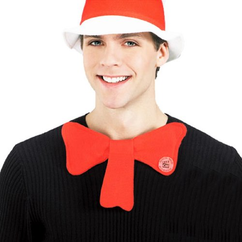 The Cat in the Hat Bow Tie for $<!--$12.01-->