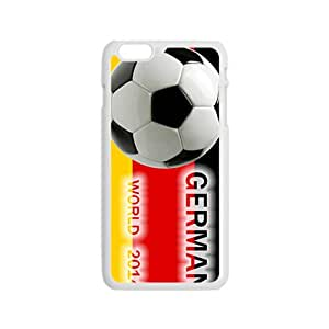 VOV German world cup football Cell Phone Case for Iphone 6