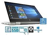 """HP Envy x360 2-in-1 Laptop Core i5-8250U 256GB SSD 15.6"""" Full HD Touch"""