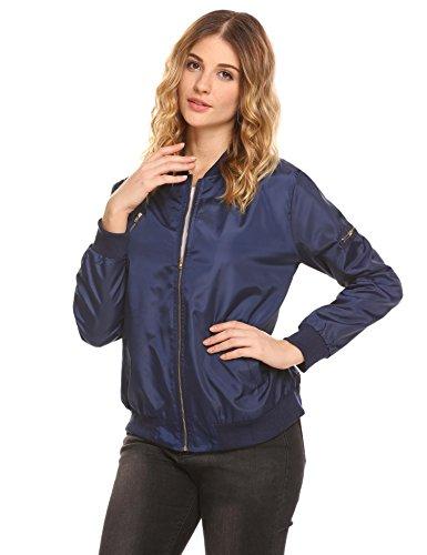 Giacca Chigant Giacca Blau Chigant Camicia Blau Chigant Camicia Donna Camicia Giacca Donna 87ZBn8
