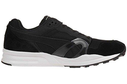 Puma TRINOMIC XT1 MONO Zapatillas Sneakers Negro para Hombre Trinomic