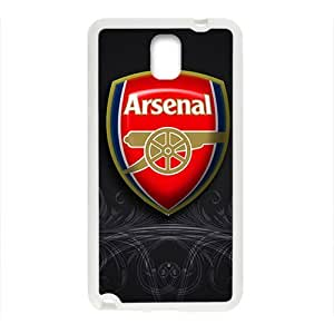 Arsenal Phone Case for Samsung Galaxy Note3