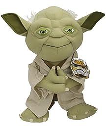 Star Wars Yoda Pillowtime Pal