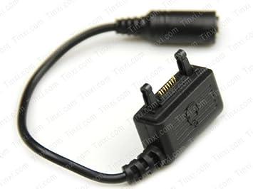 Kopfhorer Headset Audio Adapter Sony Ericsson Amazonde Elektronik