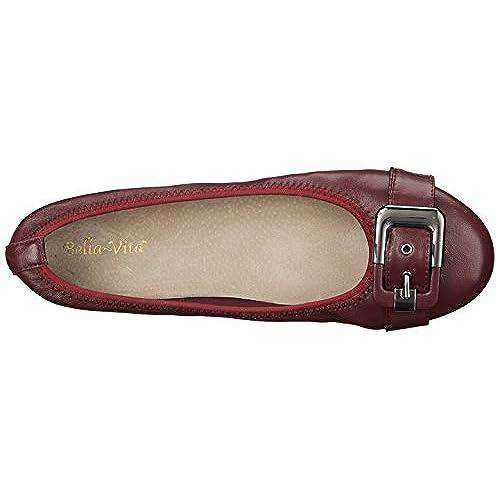 Think 0-80656-09 - zapatos con cordones Hombre , color negro, talla 45 EU
