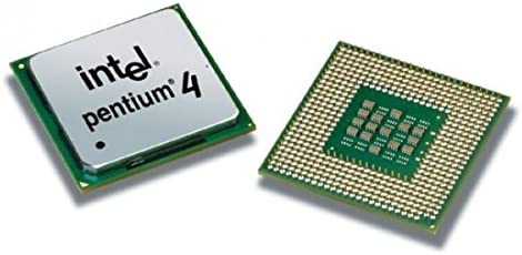 745 3ghz Intel pentium 4 ht-Procesador para cpu 800 MHz socket ppga 478 sl6wk pc 512 KB