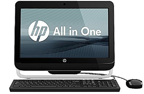 HP Touch Smart Touchscreen Professional Refurbished product image