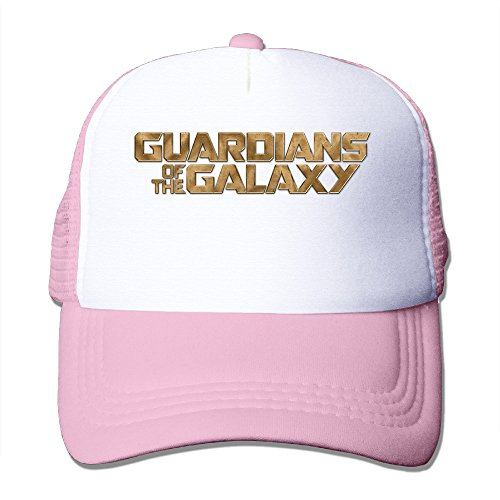 23 Costume Miley Cyrus (ACMIRAN Guardians Of The Galaxy Adjustable Sunhats One Size Pink)