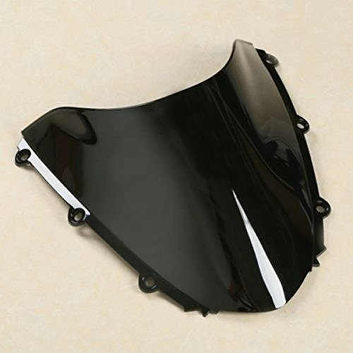 Motorcycle Windshield Windscreen For Honda CBR1000RR CBR 1000RR 2004-2007 05 06 (Bug Golf Cart Screen)