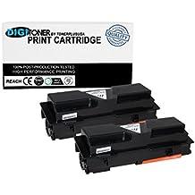 Digitoner Compatible Kyocera Mita TK-1142 1T02ML0US0 High Yield Laser Toner Cartridge for FS-1035MFP FS-1135MFP M2535DN M2035DN ECOSYS M2535DN M2035DN (Black, 2 Pack)