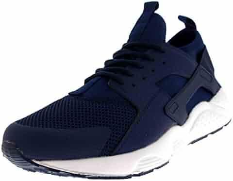 962c950ffa74 Womens Comfortable Fashion Lightweight Sports Breathable Stylish Sneaker