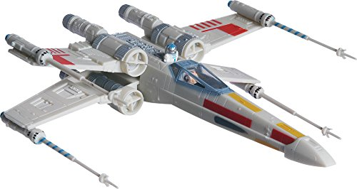 Revell/Monogram Luke Skywalker's X-Wing Fighter Kit