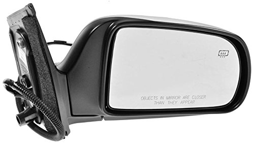ew Mirror Folding Passenger Right RH for 98-03 Sienna (Side Power Heated Folding)
