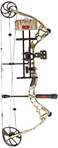 "Diamond By Bowtech Core 40-70# 25""-30# Right Hand Compound Bow Package"