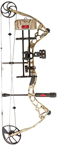 Diamond bowtech compound bow