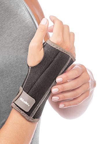 Mueller Sports Medicine Reversible Splint Wrist Brace, 0.25 ()
