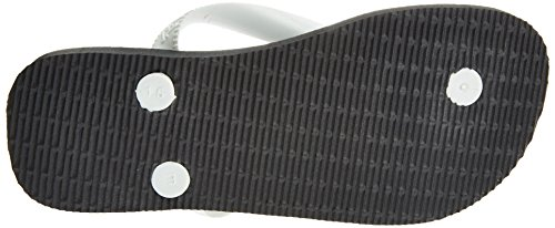 Havaianas Unisex-Kinder Playstation Zehentrenner Grau (New Graphite)