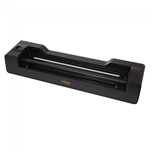 VuPoint Solutions Auto-Feed Dock Docking Station for Magic Wand 4 Portable Scanner – Compatible with PDS-ST470-VP and PDSWF-ST47-VP