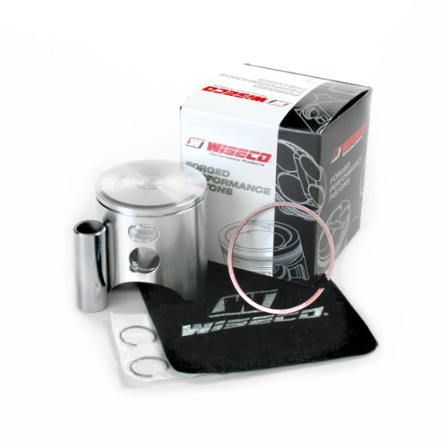 Yz125 Piston - Wiseco 845M05400 54.00 mm 2-Stroke Off-Road Piston