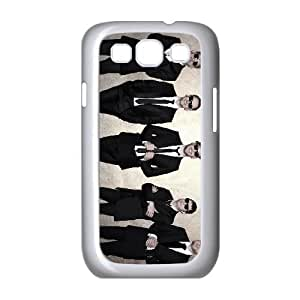 Beatsteaks Samsung Galaxy S3 9300 Cell Phone Case White HYW3355698