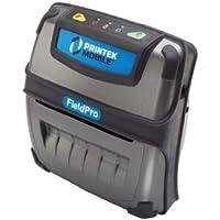 PRINTEK Printek 91843 Fieldpro Rt43 - Label Printer - Monochrome - Direct Thermal - 2.8 Ips - 203 Dpi