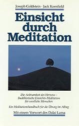 Einsicht durch Meditation