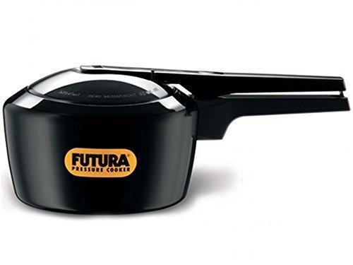Hawkins Futura Hard Anodized Pressure Cooker