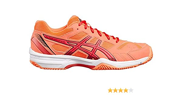Zapatillas de pádel de Mujer Gel-Padel Exclusive 4 SG Asics ...