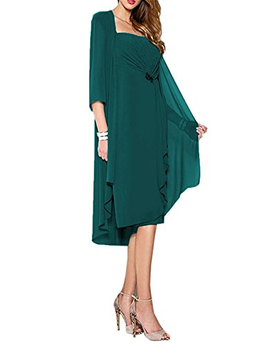 women-chiffon-knee-length-dress-mother-of-the-bride-dress-prom-gowns-with-jacket-peacock-us18w