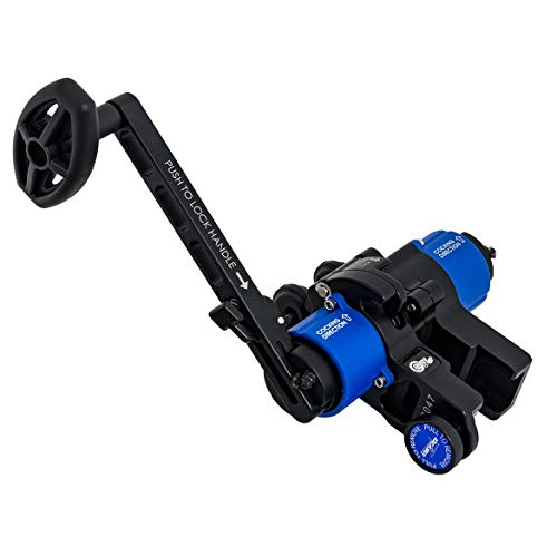 Excalibur Crossbow Charger EXT Crank Device, Black