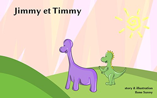 Livres Pour Bebe Jimmy Et Timmy French Edition Contes
