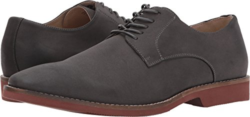 (Unlisted by Kenneth Cole Men's Design 300912 Oxford, Grey, 8.5 M US)
