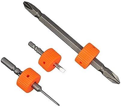 Destornillador de 5 mm – 1 destornillador magnético desmagnetizador de 4 mm 5 mm 6 mm – paquete de bloque de calentador de motor de dibujos animados ingeniero imán: Amazon.es: Bricolaje y herramientas