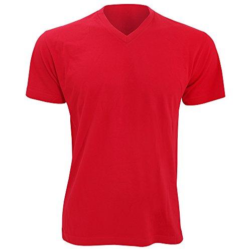 Courtes Col Atoll Sols En Et Manches Victory Homme shirt À V T Bleu pHXrHq0