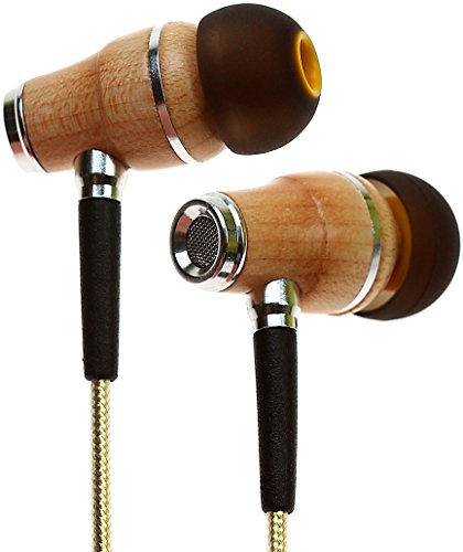 Symphonized Microphone Isolating Headphones Earphones product image