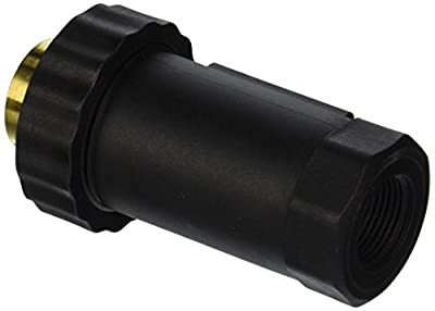 Zurn 34UFX34F-705 Lead-Free Union FNPT Dual Check Valve from Wilkins