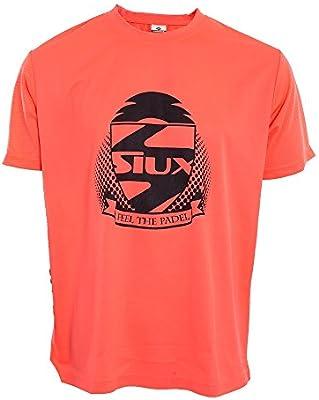 Siux Camiseta COMPETICION Magenta: Amazon.es: Deportes y aire libre