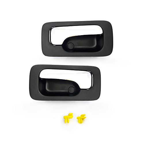 1990 1991 Sedan (HONDA ACCORD LX-i SE-i LX EX EX-R SEDAN 1990-1993 CNEW DOOR HANDLE PAIR)