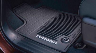 PT908-34143-20 Genuine Toyota Floor Mat