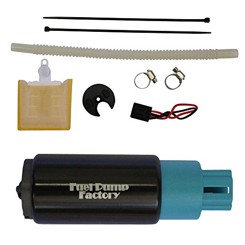 Fuel pump factory Harley davidson replacement fuel pump 02-07 Road king/Road glide/electric glide (Pay Less Pumps)