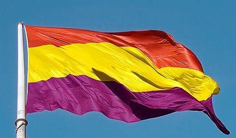 Resultado de imagen de bandera republicana