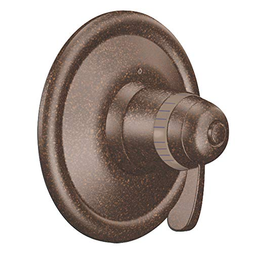 Moen TS3411ORB ExactTemp Thermostatic Valve Trim, Oil-Rubbed Bronze ()