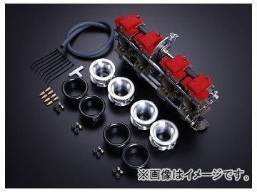 ヨシムラ(YOSHIMURA) ケーヒン FCR-MJN35キャブレター パワーフィルター仕様 ブラックボディ Z900[Z1] 749-291-4600   B004HNY3S6