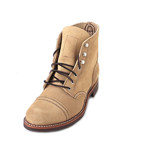 Red Rangers Femme Beige Shoes sand Wing mohave 0w7xqw1UPA