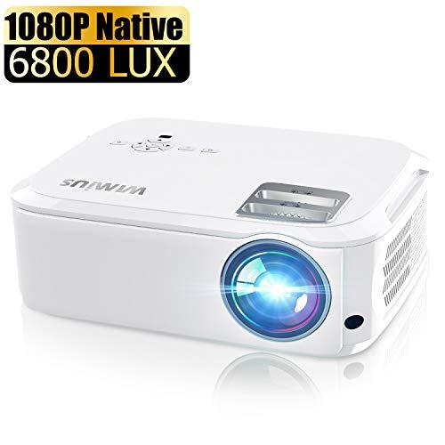 Projector WiMiUS P21 6500