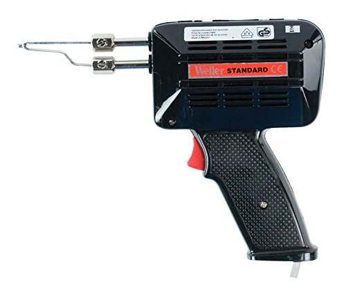 Weller - Wel9200Uc Soldador De Pistola 100W: Amazon.es: Industria, empresas y ciencia